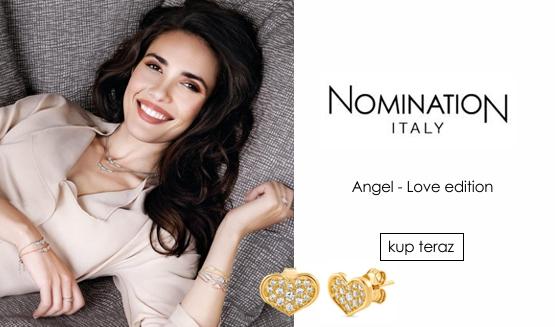 Nomination Angel Love Edition