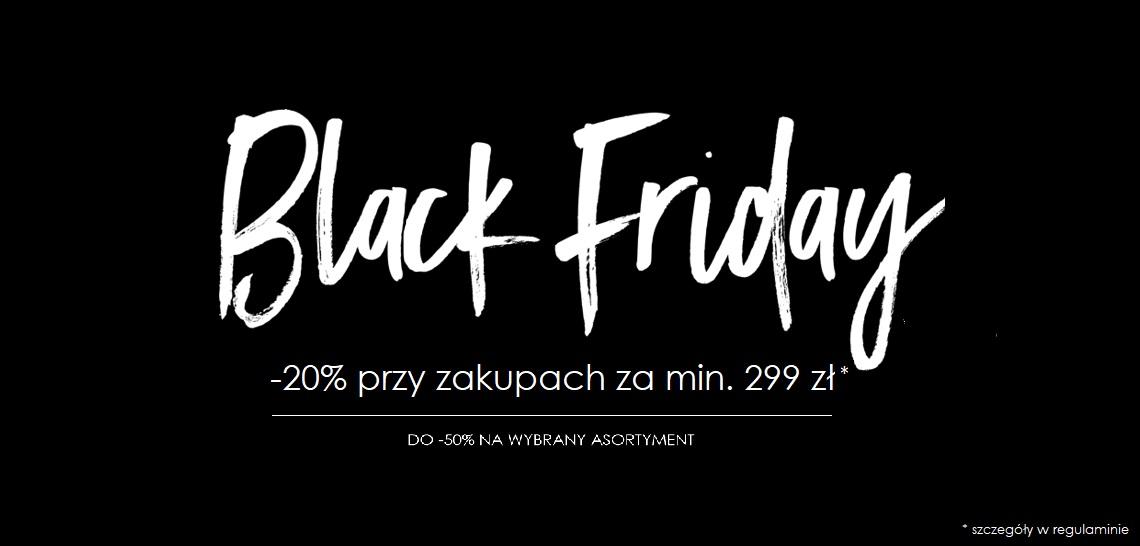 Black Friday Weeks