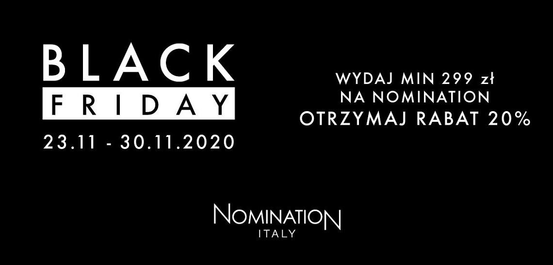 Black Friday Nomination