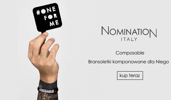 Nomination Composable dla Niego