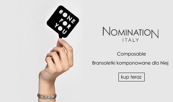 Nomination Composable dla Niej
