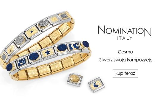 Nomination Composable Cosmo 2020
