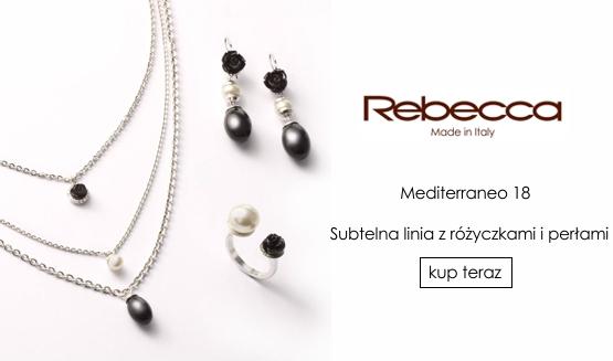 Rebecca Mediterraneo 18