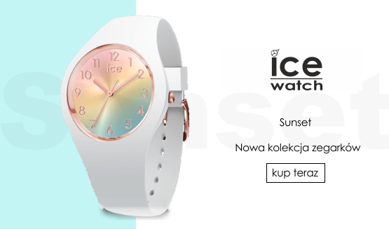 Ice-Watch Sunset