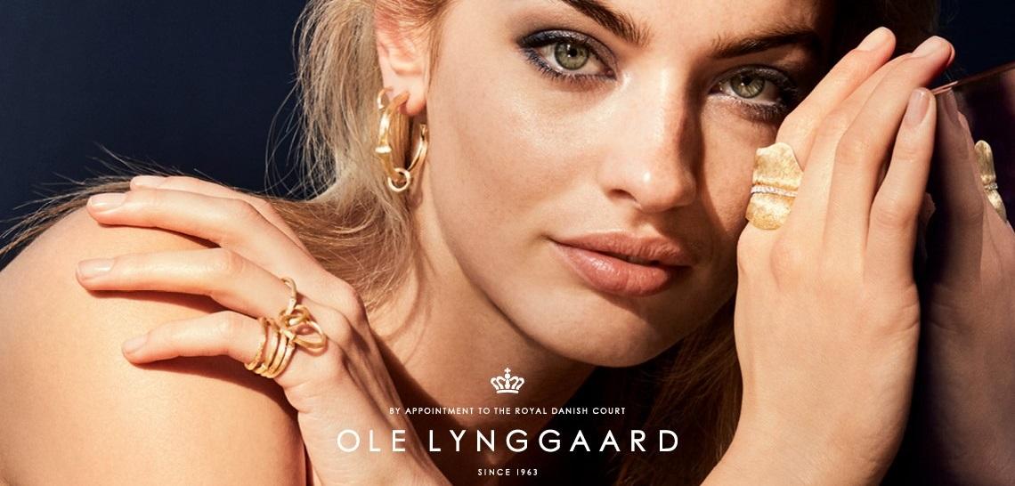 Ole Lynggaard Copnehagen Leaves Nature LABIZU