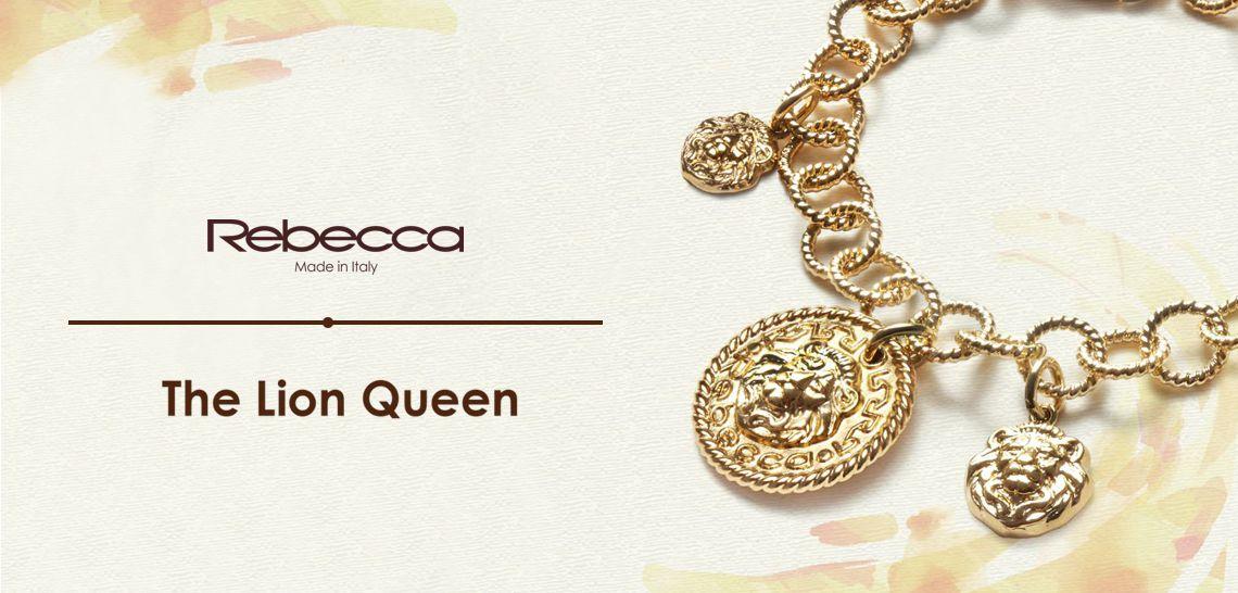 Rebecca The Lion Queen