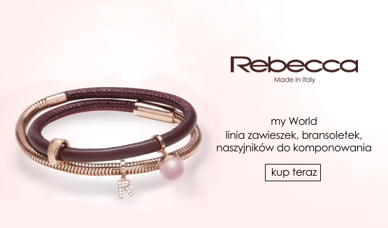 Rebecca myWorld