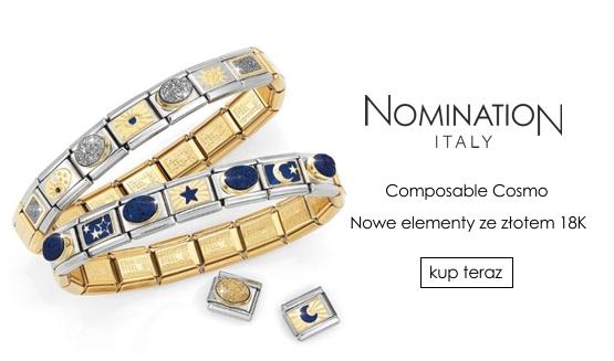 Nomination Composable Cosmo