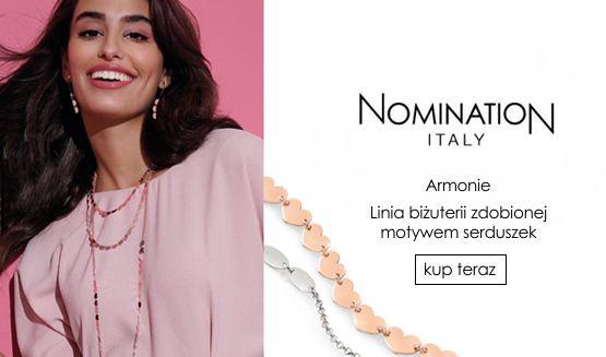 Nomination Armonie