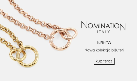 Nomination Infinito