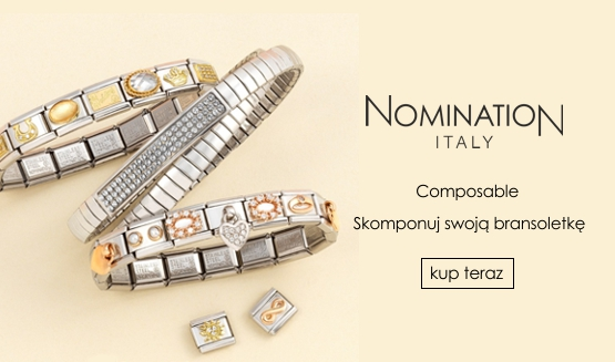 Nomination Composable SS19