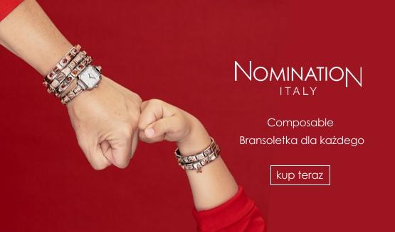 Nomination Composable Święta 2019