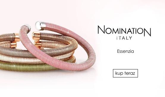 Nomination Essenzia