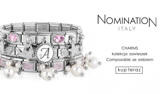 Nomination Silvershine