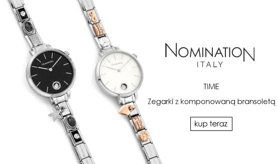 Nomination zegarki TIME