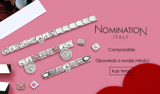 Nomination Composable Walentynki 2019