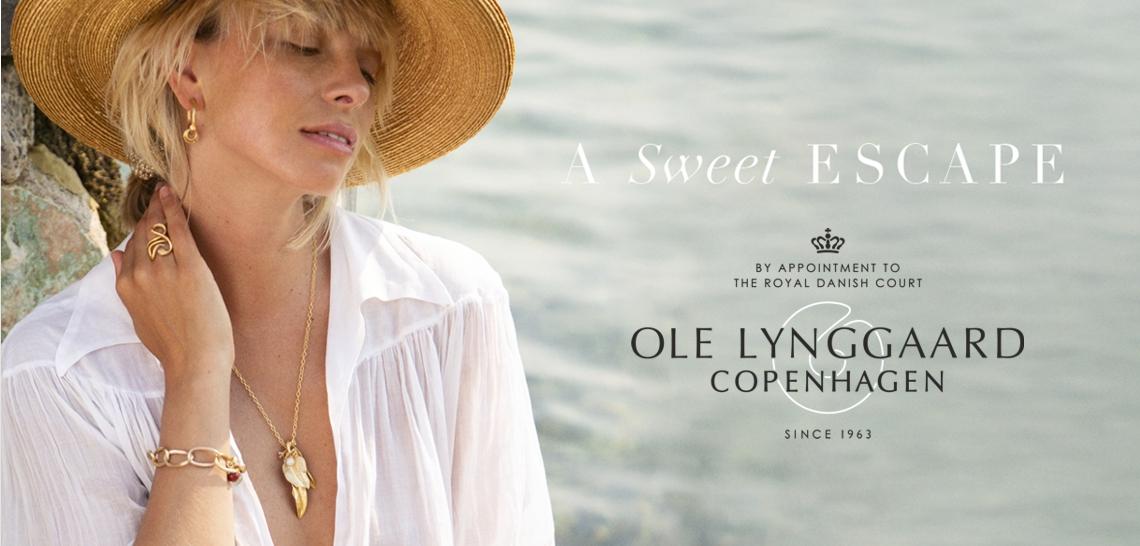 Ole Lynggaard Sweet Escape