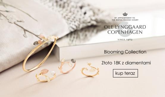 Ole Lynggaard Copenhagen Blooming