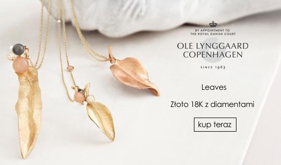 Ole Lynggaard Leaves