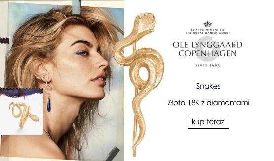 Ole Lynggaard Copenhagen Snake SS19
