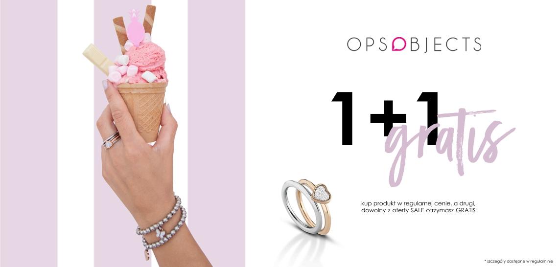 Promocja OPS 1+1