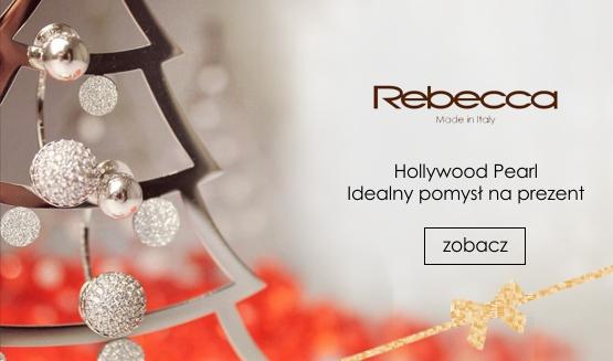 Rebecca Christmas Hollywood