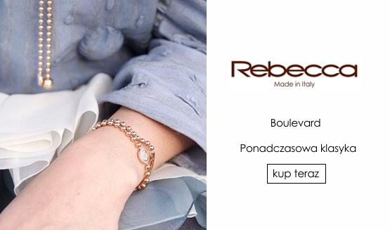Rebecca Boulevard