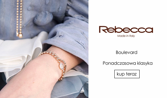 Rebecca BOULEVARD kolekcja