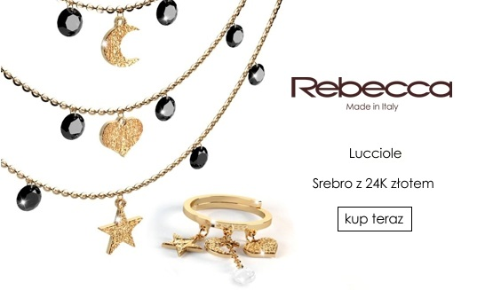 Rebecca Lucciole SS19