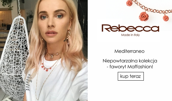 Rebecca meditterraneo maffashion 2