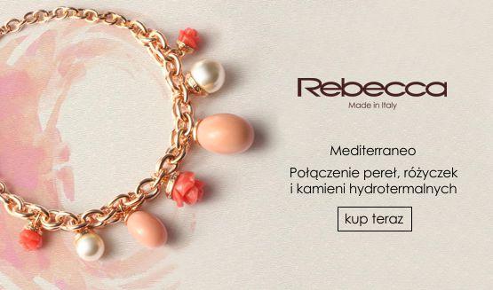 Rebecca Mediterraneo