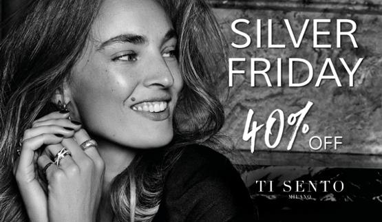 Black Friday TI SENTO - Milano