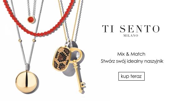 TI SENTO - Milano Mix&Match zawieszki