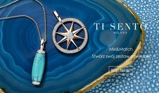 TI SENTO - Milano SS2020