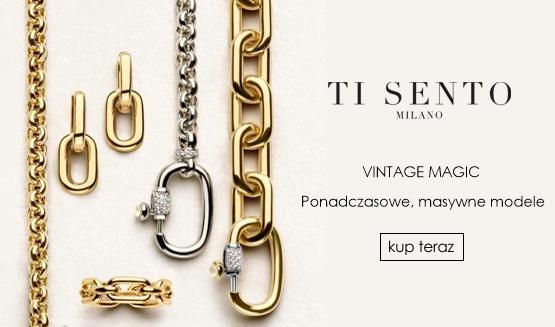 Ti Sento Milano Vintage Magic