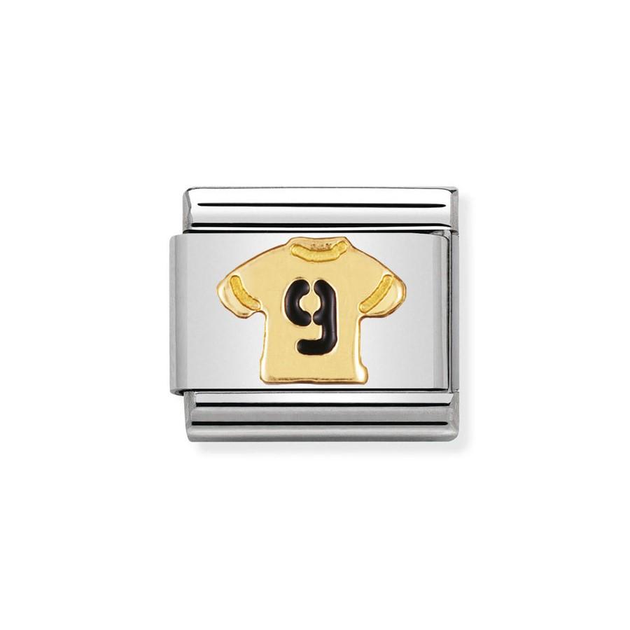 Composable Gold T-shirt 030204/11