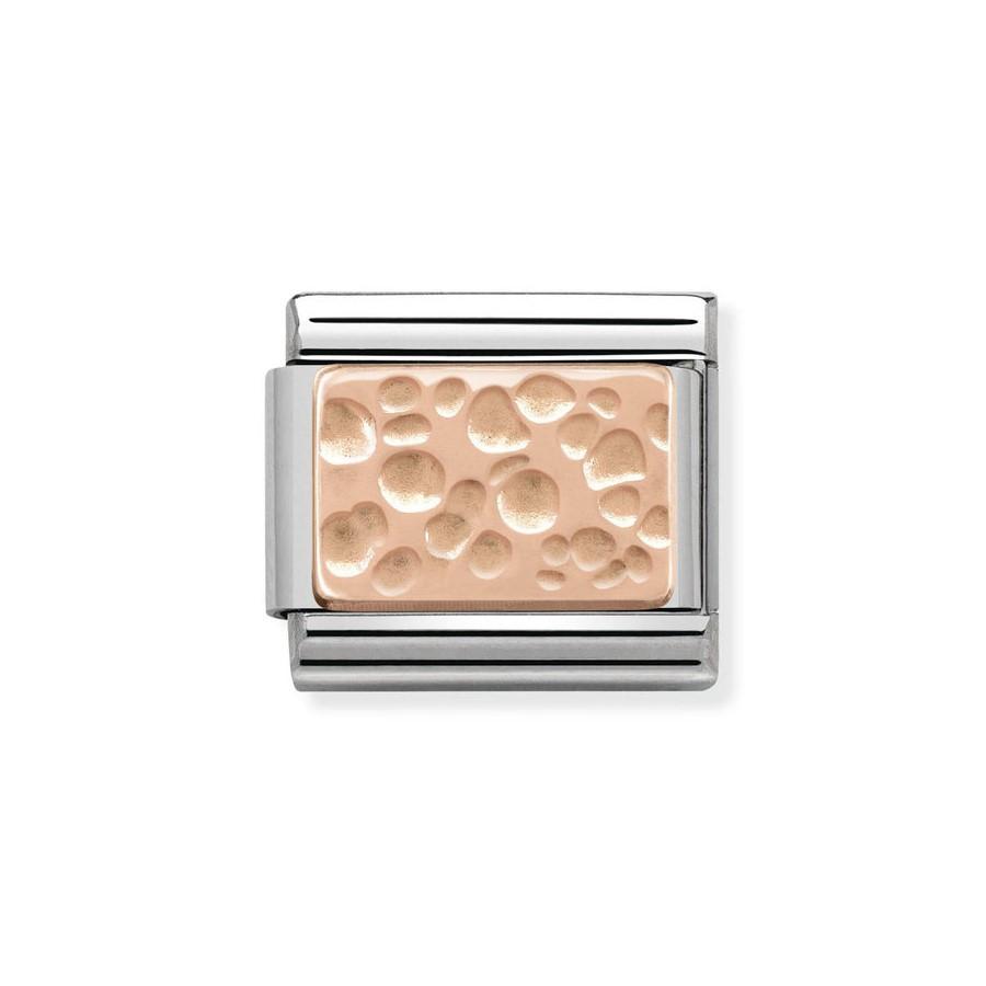 Composable Rose Gold bąble 430102/04