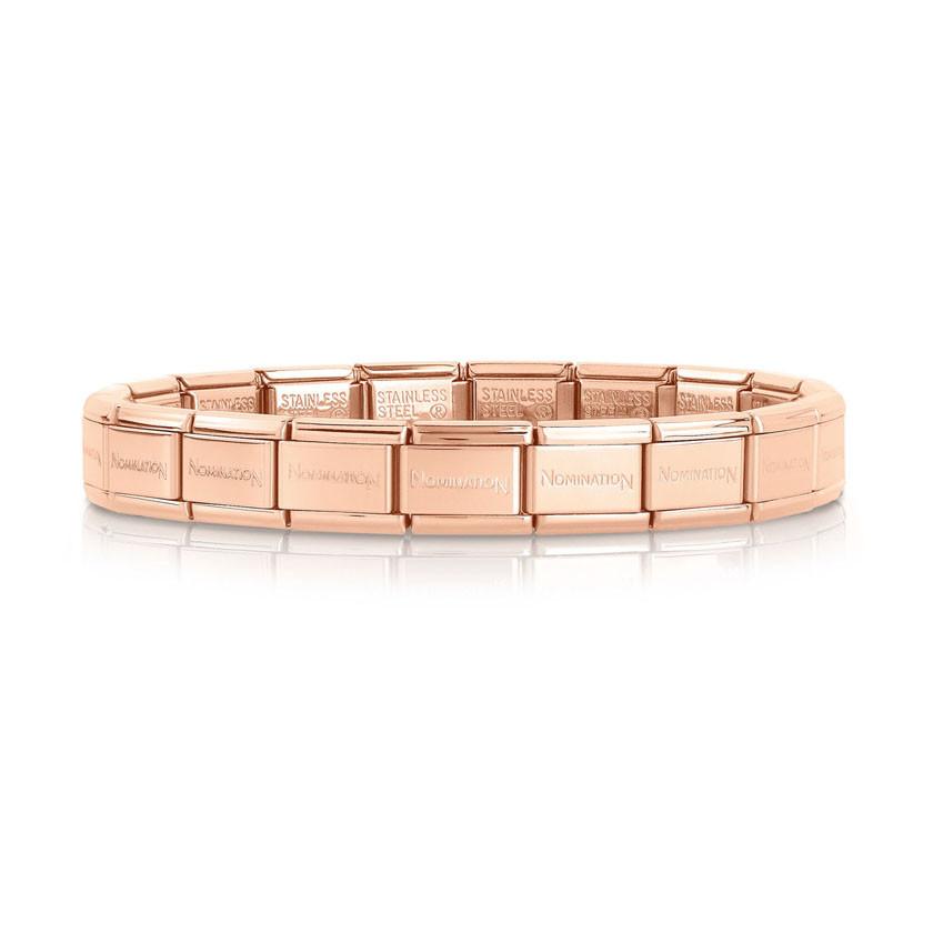 Composable Baza różowe złoto 13 elem. 030001/SI/011