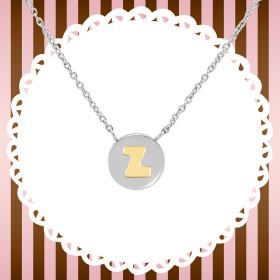"""Z"" naszyjnik Nomination My Bon Bons"